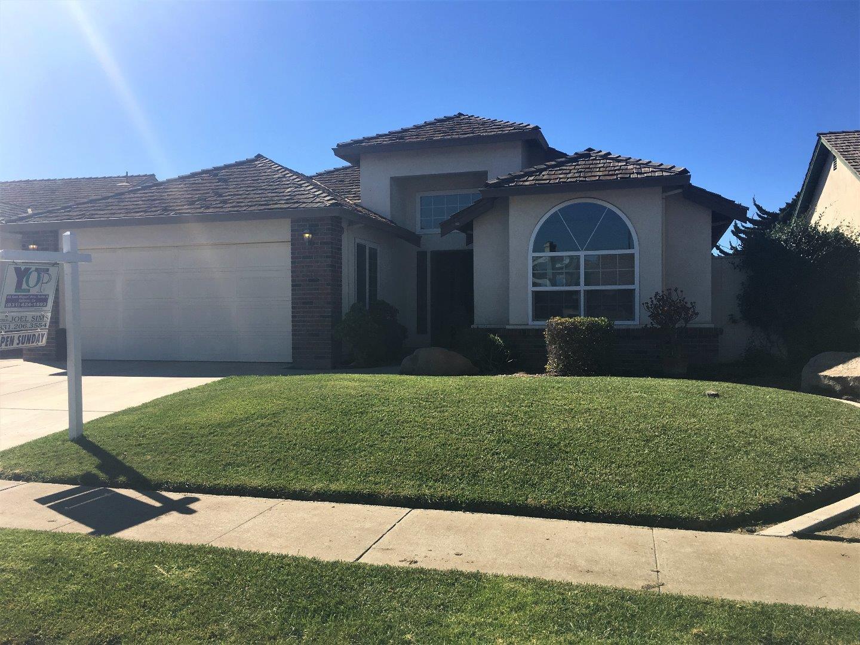 Single Family Home for Sale at 770 Nacional Court Salinas, California 93901 United States