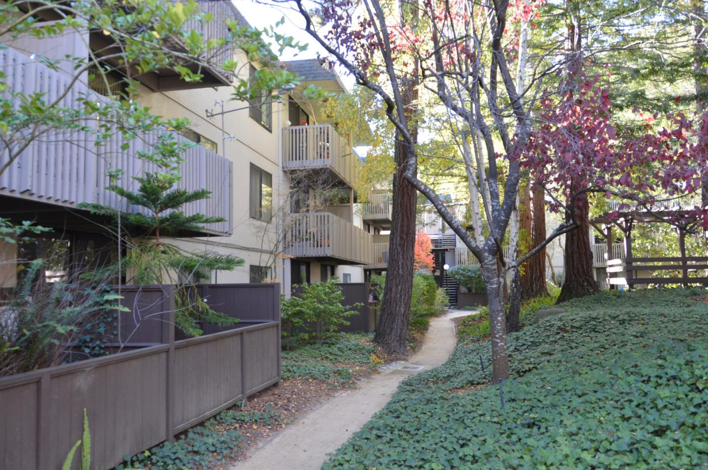 Condominium for Sale at 1104 Shelter Creek Lane San Bruno, California 94066 United States