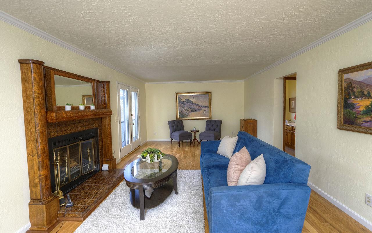 Additional photo for property listing at 1004 Acacia Street  Montara, California 94037 Estados Unidos