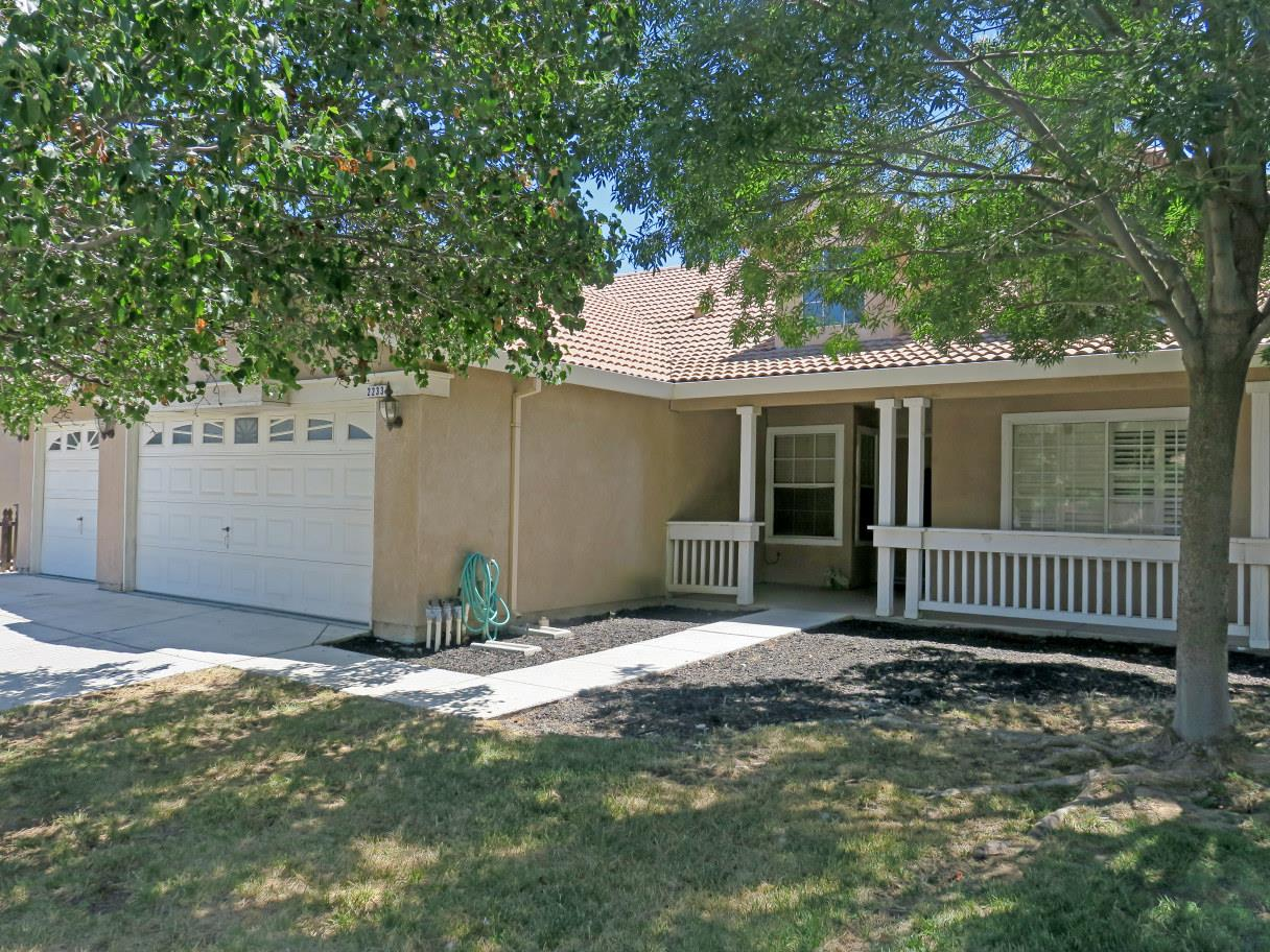 Additional photo for property listing at 2233 Park Crest Drive 2233 Park Crest Drive Los Banos, Kalifornien 93635 Vereinigte Staaten