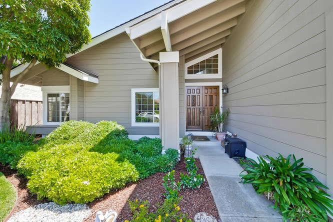 Additional photo for property listing at 4042 Ashbrook Circle  San Jose, Californie 95124 États-Unis