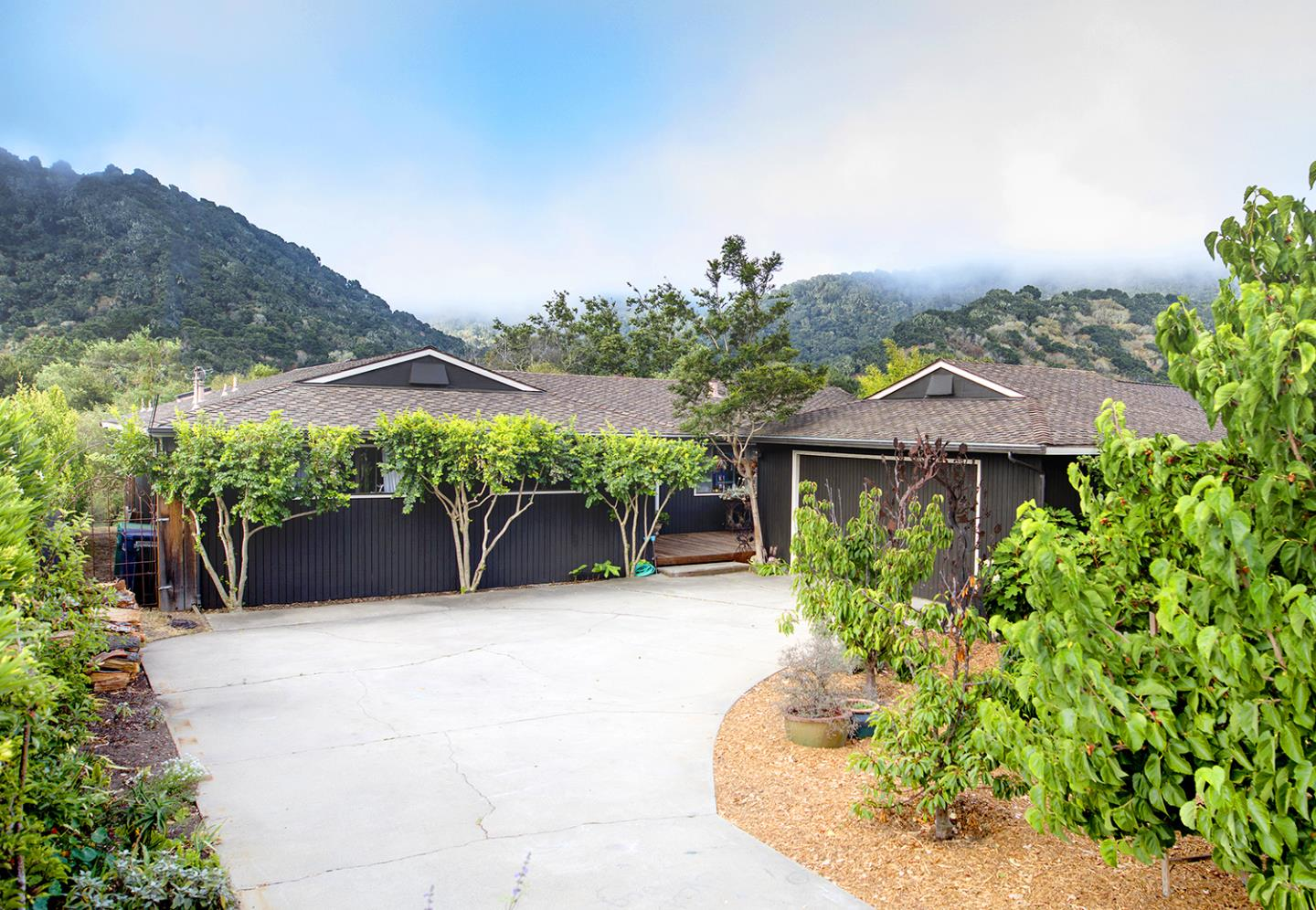 Single Family Home for Sale at 27953 Berwick Drive Carmel Valley, California 93923 United States