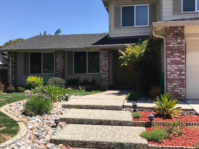 Maison unifamiliale pour l Vente à 790 Sequoia Drive Sunnyvale, Californie 94086 États-Unis
