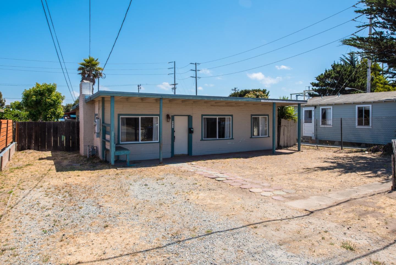 Single Family Home for Sale at 553 Casanova Avenue Monterey, California 93940 United States