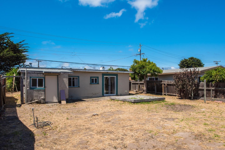 Additional photo for property listing at 553 Casanova Avenue  Monterey, California 93940 United States