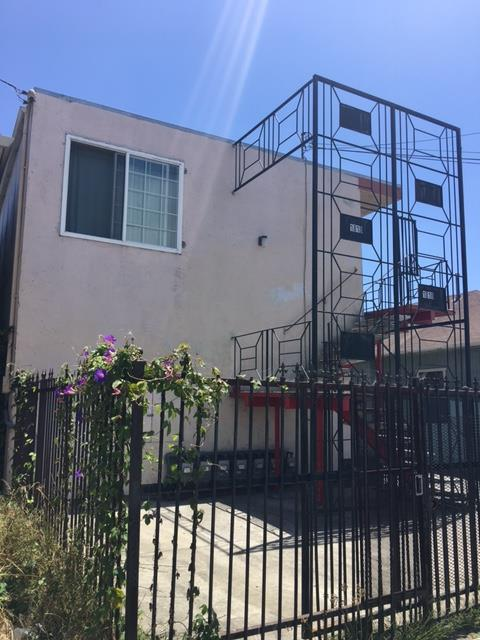Additional photo for property listing at 1818 Rosedale Avenue  Oakland, Калифорния 94601 Соединенные Штаты