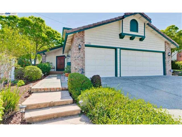 Additional photo for property listing at 43661 Southerland Way  Fremont, Californie 94539 États-Unis