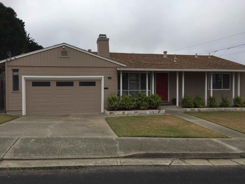 320 Southcliff Avenue, SOUTH SAN FRANCISCO, CA 94080