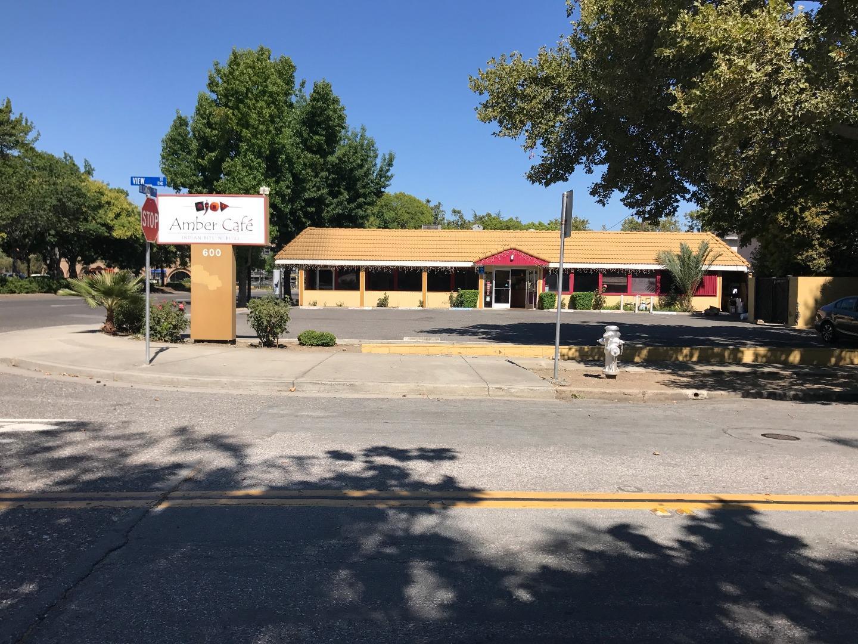 600 W El Camino Real, MOUNTAIN VIEW, CA 94040