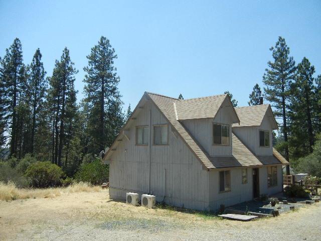 獨棟家庭住宅 為 出售 在 11966 Paddock Lane Grass Valley, 加利福尼亞州 95949 美國