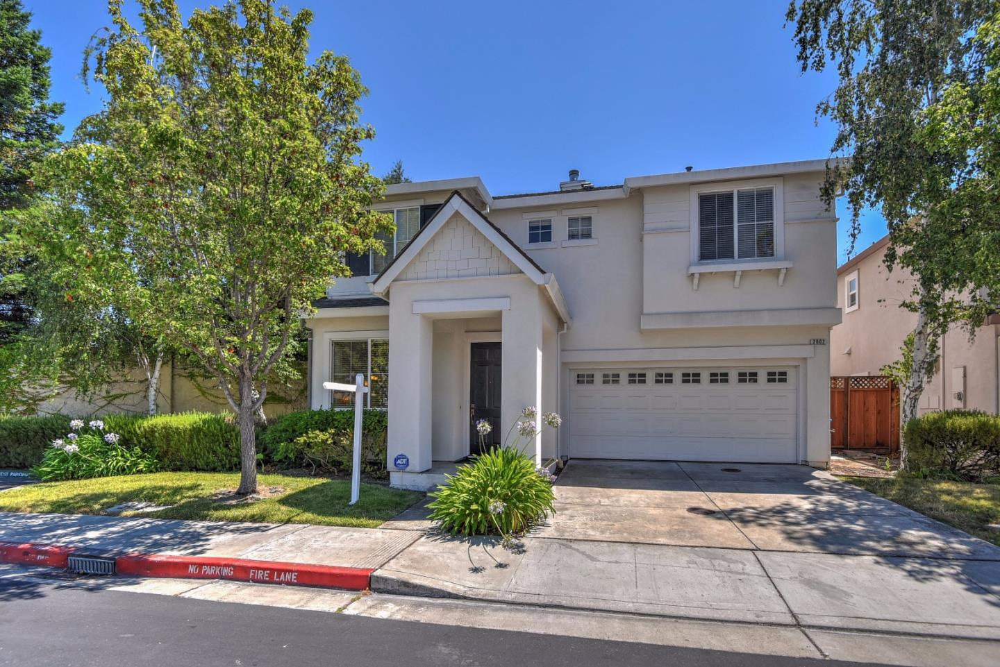 Single Family Home for Sale at 2002 Gammell Brown Place Santa Clara, California 95050 United States