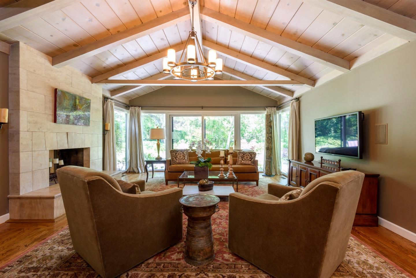 Additional photo for property listing at 1360 Westridge  Portola Valley, Kalifornien 94028 Vereinigte Staaten