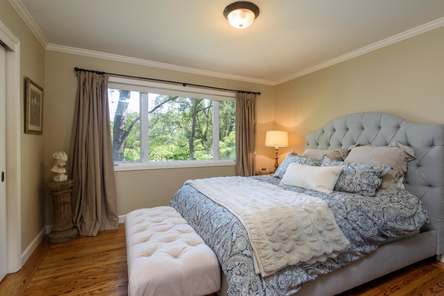 Additional photo for property listing at 1360 Westridge  Portola Valley, Californie 94028 États-Unis