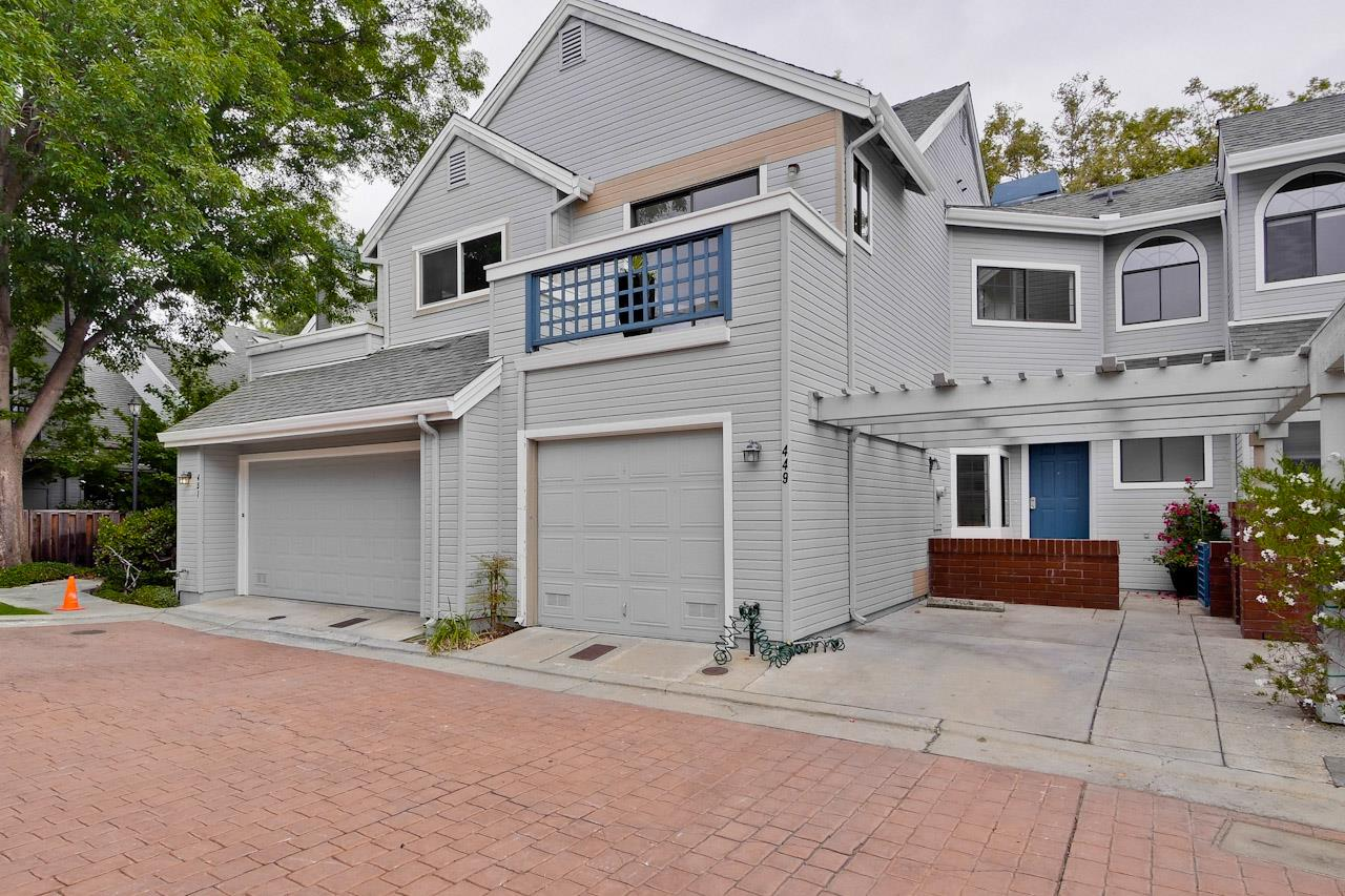 Additional photo for property listing at 449 Mountain Laurel Court  Mountain View, California 94043 United States
