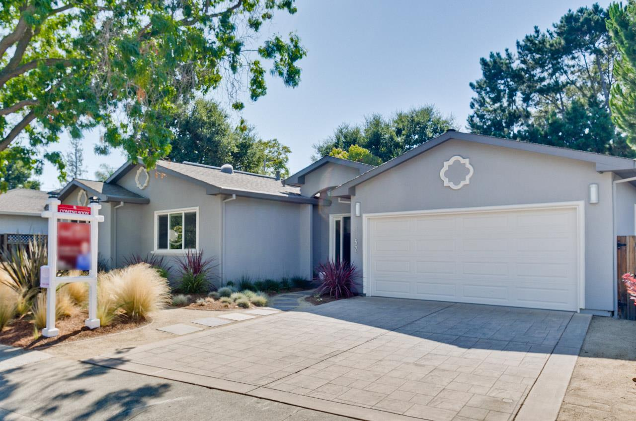 Additional photo for property listing at 1152 Morton Court  Mountain View, Californie 94040 États-Unis