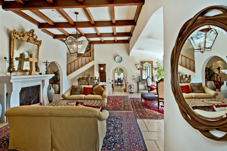 Additional photo for property listing at 1531 Riata Road  Pebble Beach, Калифорния 93953 Соединенные Штаты