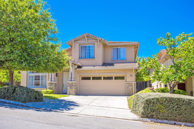Single Family Home for Rent at 1566 Via Campo Aureo San Jose, California 95120 United States