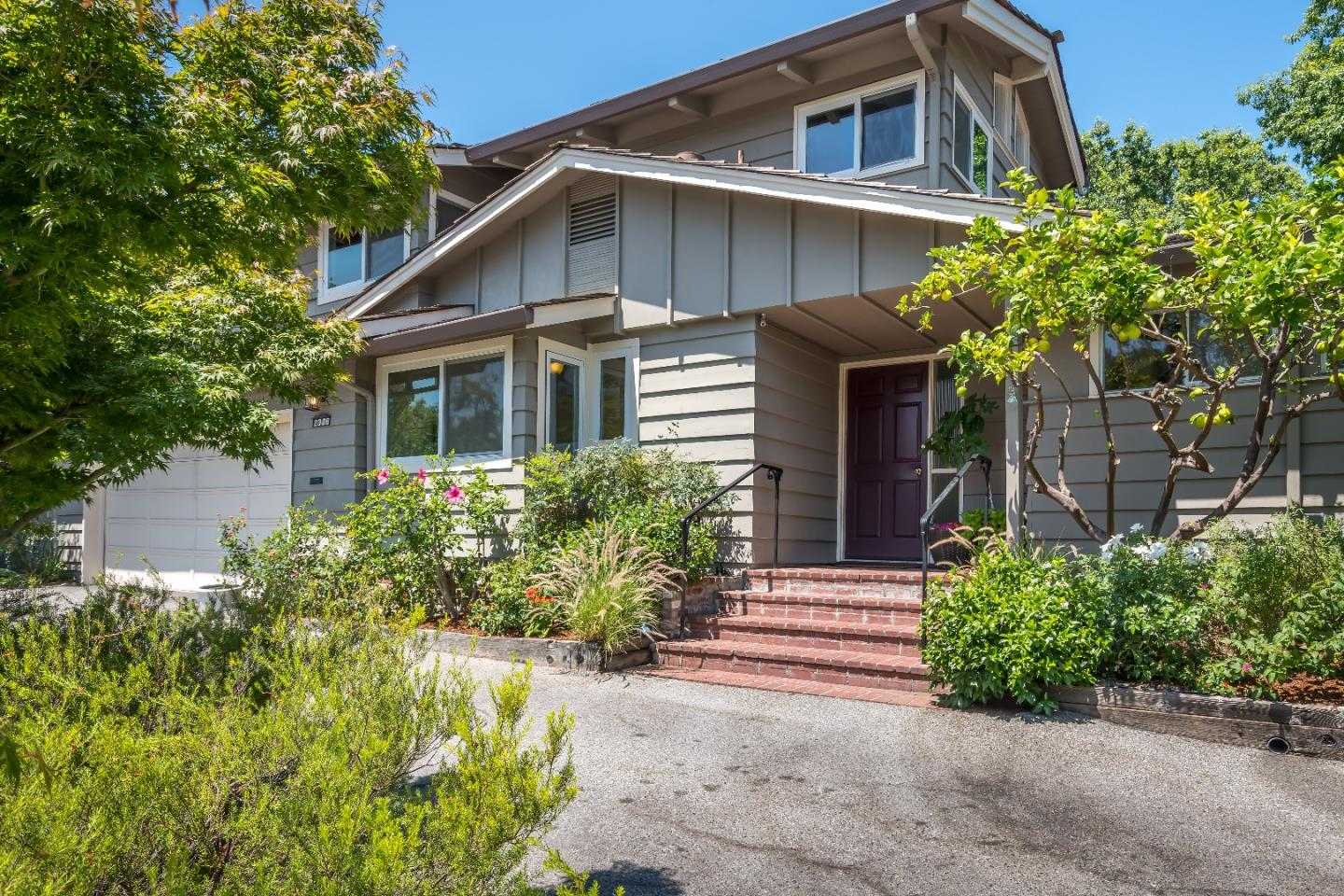 2328 Eastridge Avenue, MENLO PARK, CA 94025