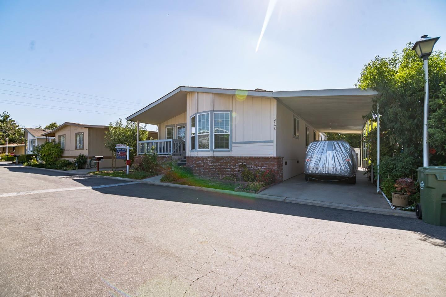 Additional photo for property listing at 2698 Whispering Hills Road  San Jose, Калифорния 95148 Соединенные Штаты