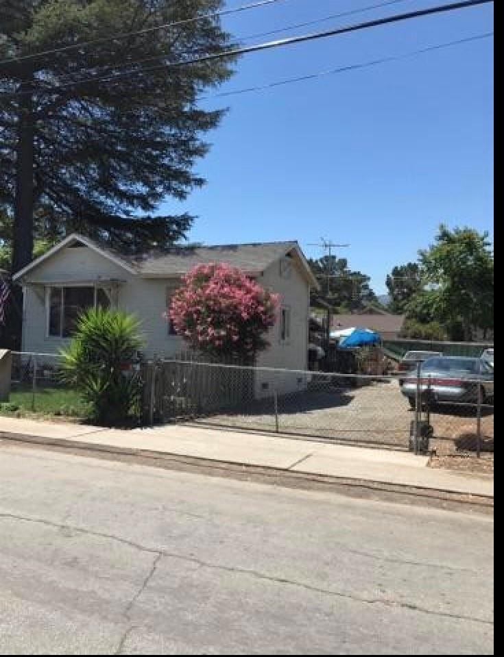 Single Family Home for Sale at 10191 Santa Clara Avenue Cupertino, California 95014 United States
