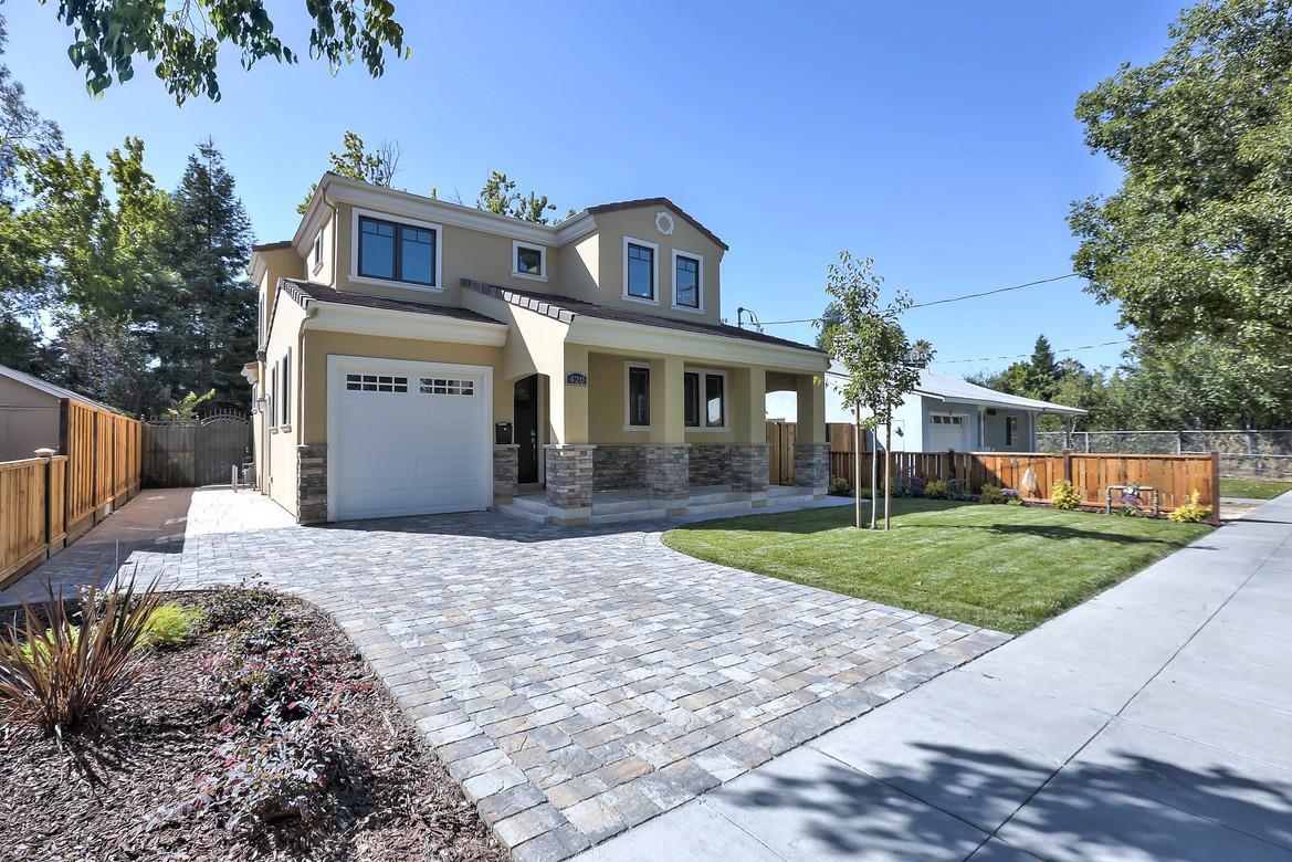 420 Fernando Avenue, PALO ALTO, CA 94306