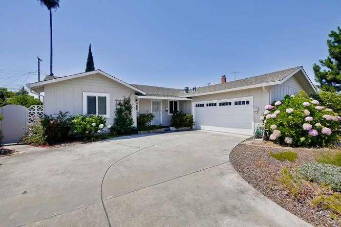 Additional photo for property listing at 3534 Olsen Drive  San Jose, Californie 95117 États-Unis