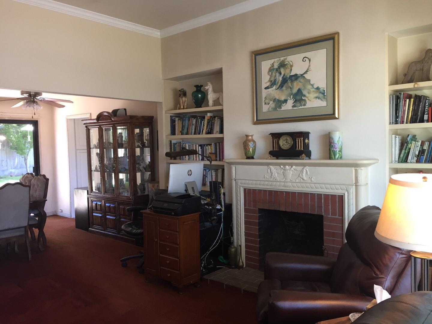 Additional photo for property listing at 509 Ocean View Avenue  San Mateo, Kalifornien 94401 Vereinigte Staaten