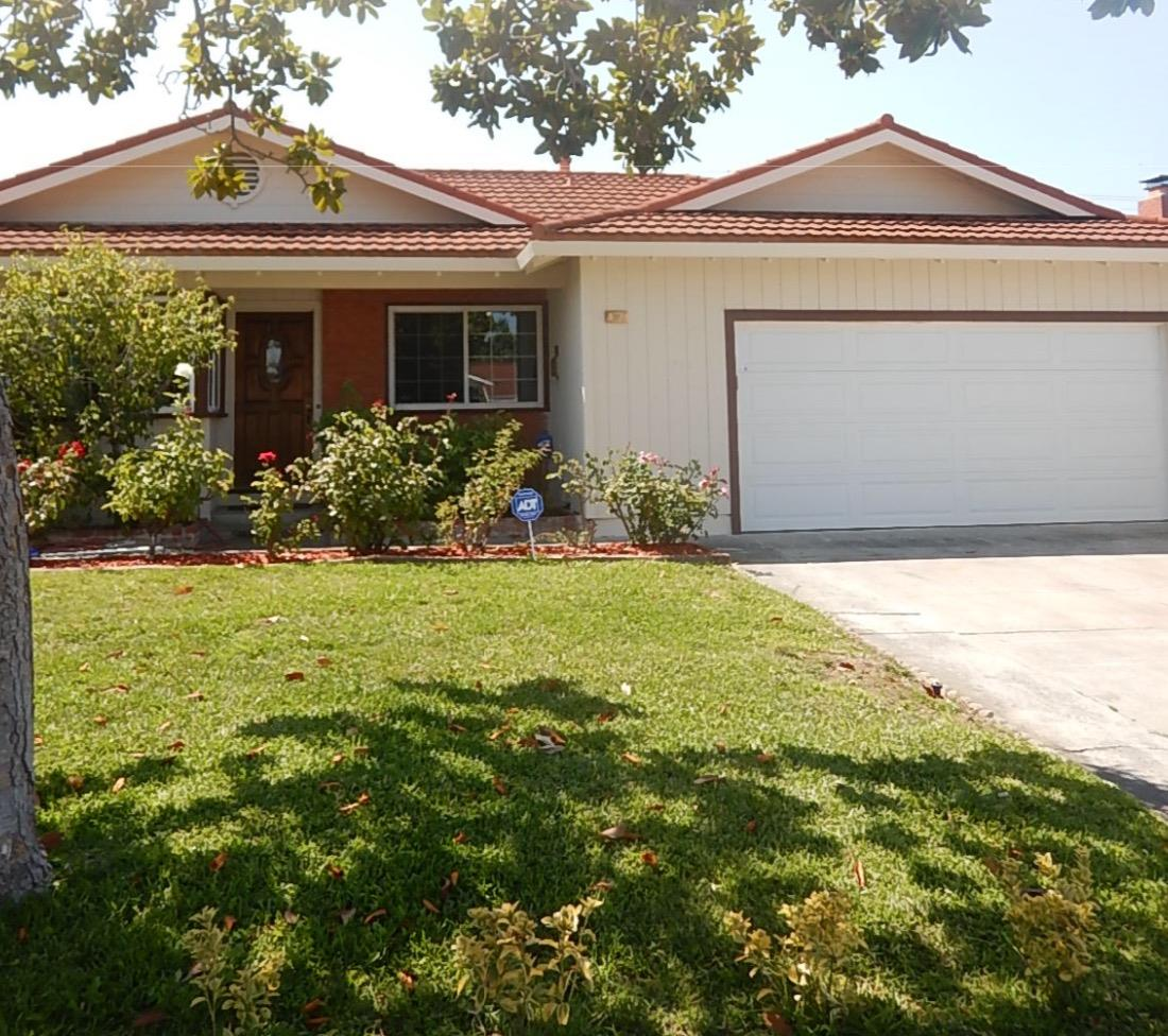 793 S Wolfe Road, SUNNYVALE, CA 94086