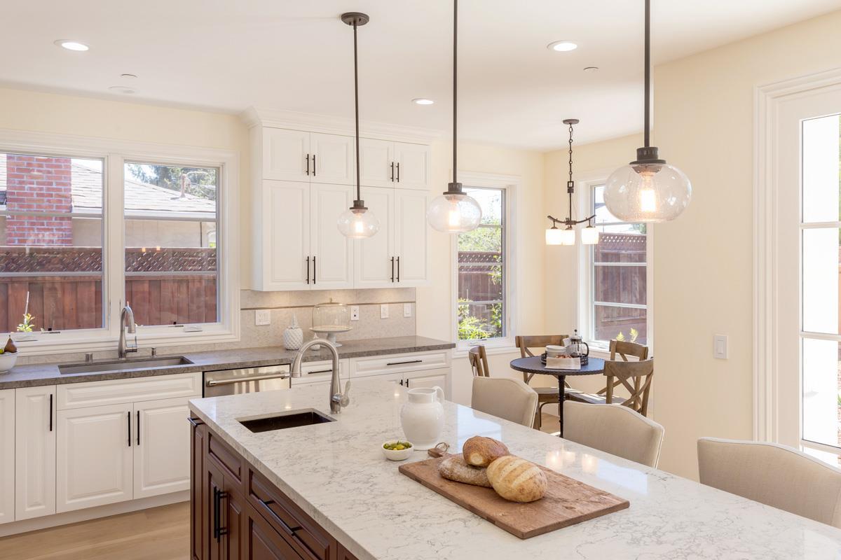 Additional photo for property listing at 3352 Kipling Street  Palo Alto, Californie 94306 États-Unis