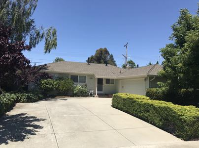 Single Family Home for Rent at 438 Montclair Drive Santa Clara, California 95051 United States