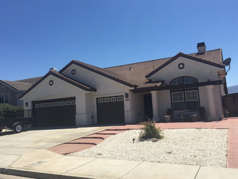 Maison unifamiliale pour l Vente à 1345 Vista De Soledad 1345 Vista De Soledad Soledad, Californie 93960 États-Unis