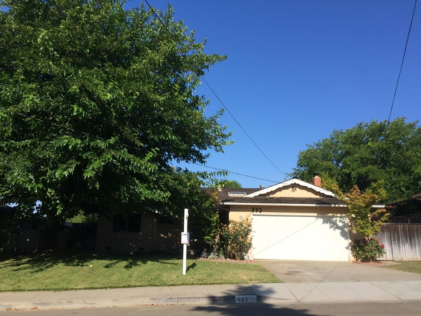 Additional photo for property listing at 493 Tyler Avenue  Livermore, Californie 94550 États-Unis
