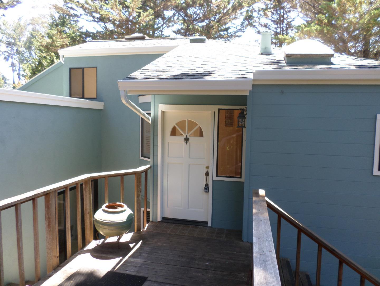 Single Family Home for Sale at 306 Arthur Avenue Aptos, California 95003 United States