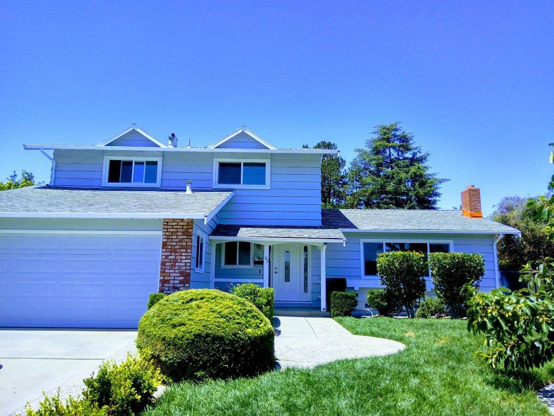 542 Woodhams Road, SANTA CLARA, CA 95051