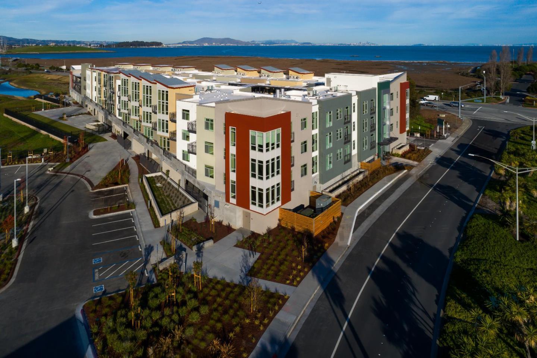 400 Mariner's Island Boulevard, SAN MATEO, CA 94404