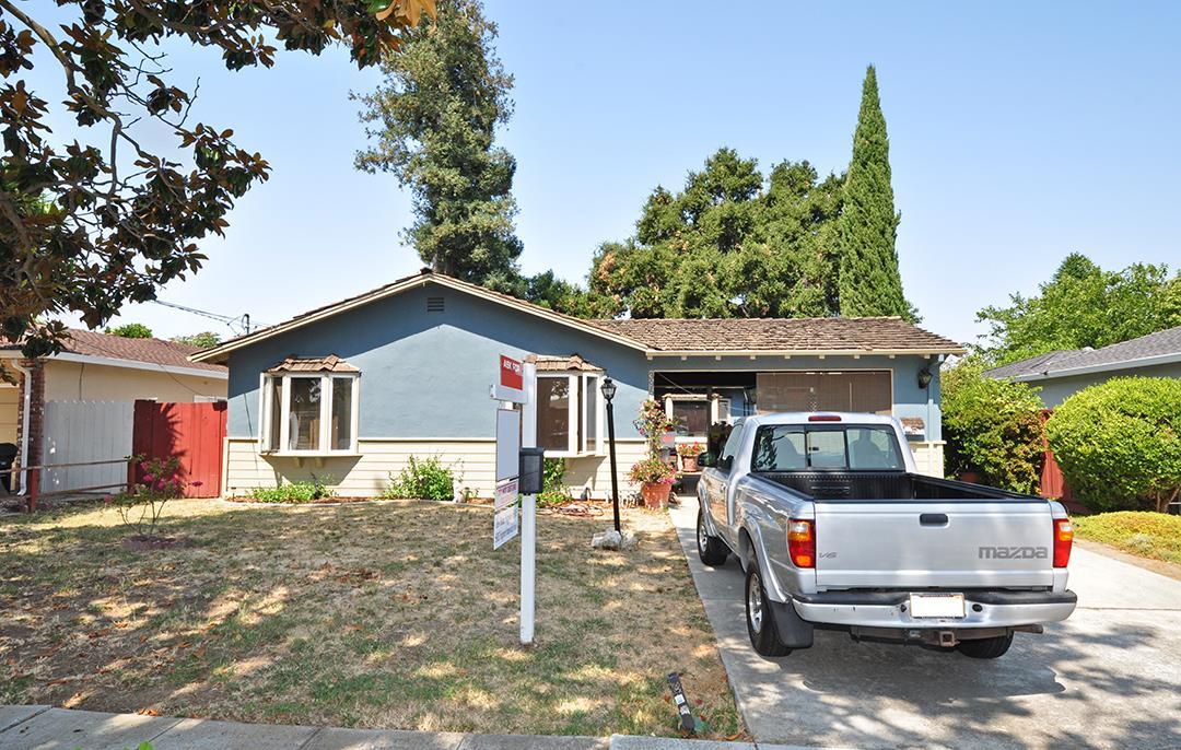 395 Clarence Avenue, SUNNYVALE, CA 94086