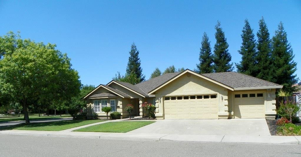 Single Family Home for Sale at 2682 Wedgewood Court Turlock, California 95382 United States