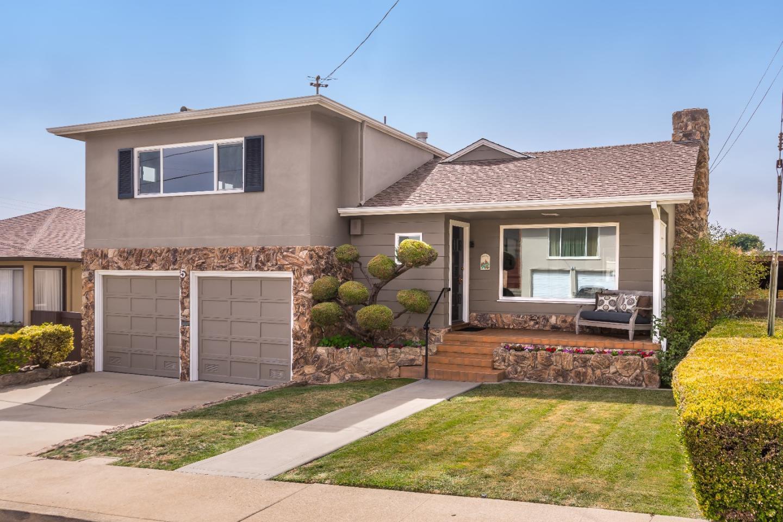 5 Lilac Lane, SOUTH SAN FRANCISCO, CA 94080