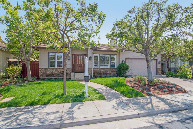 一戸建て のために 売買 アット 7808 Creekline Drive Cupertino, カリフォルニア 95014 アメリカ合衆国