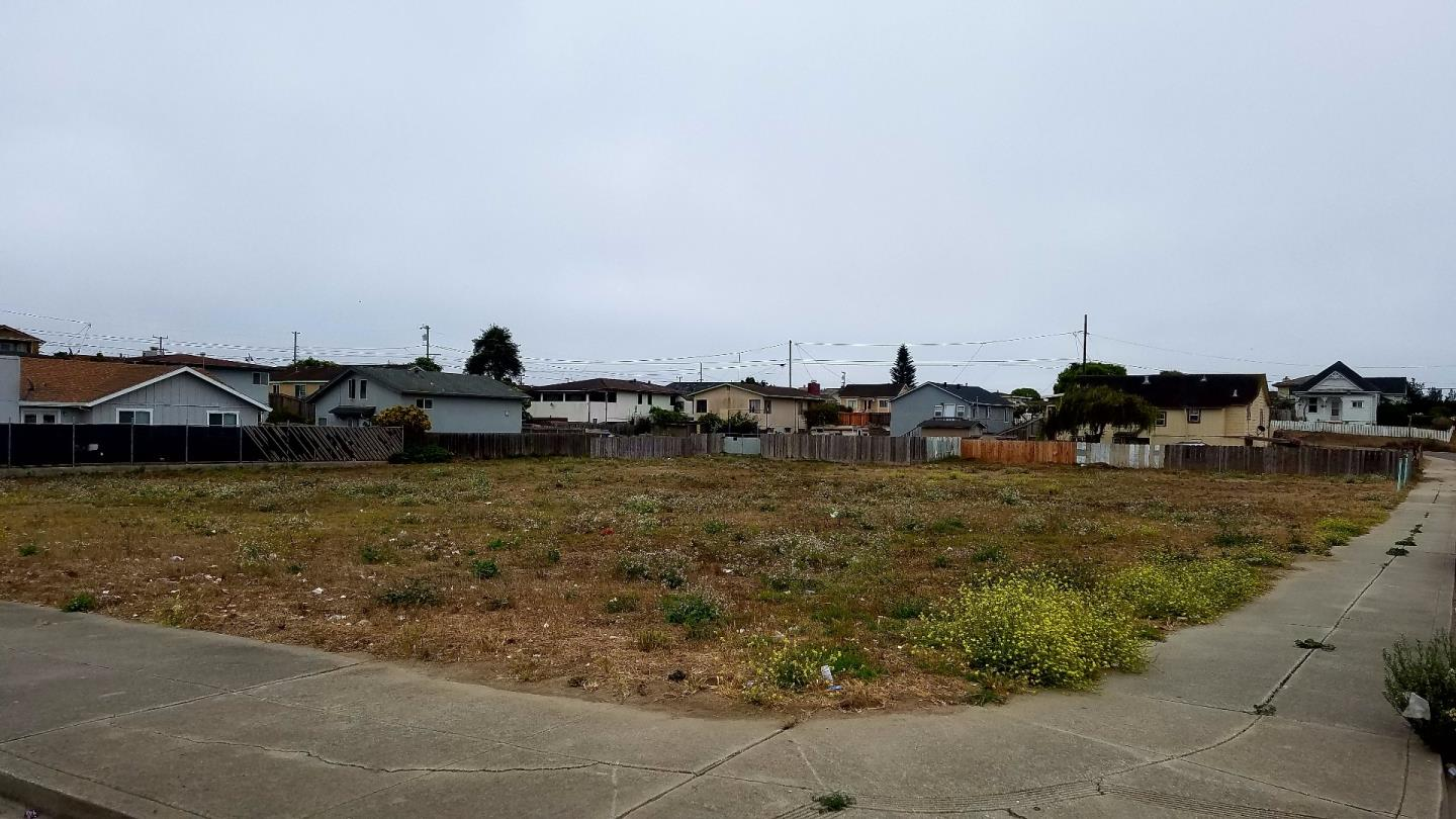 Land for Sale at 10801 Mc Dougall Street 10801 Mc Dougall Street Castroville, California 95012 United States