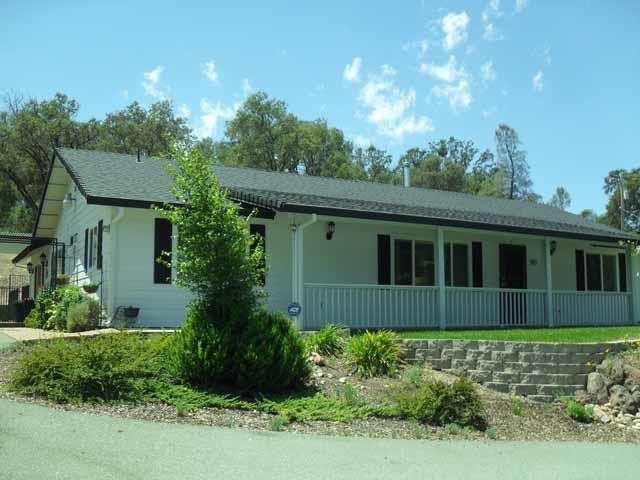 Single Family Home for Sale at 140 Serra Trail San Andreas, California 95249 United States