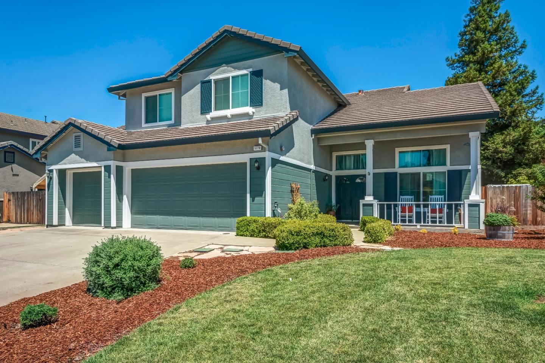 5778 Bobby Drive, LIVERMORE, CA 94551