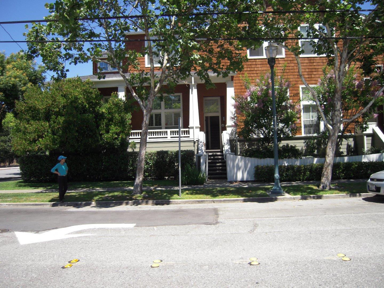 Maison unifamiliale pour l à louer à 303 S.Grant Street San Mateo, Californie 94401 États-Unis