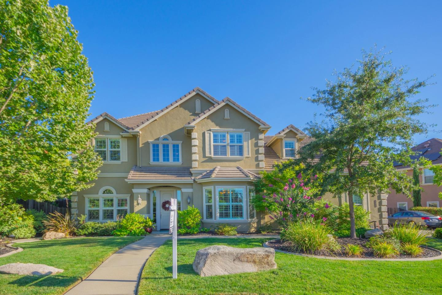 Single Family Home for Sale at 4478 Greenbrae Road Rocklin, California 95677 United States
