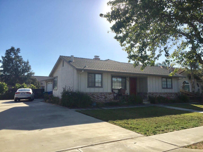 133 11th Street, GREENFIELD, CA 93927