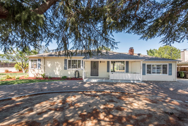 1369 Theresa Avenue, CAMPBELL, CA 95008