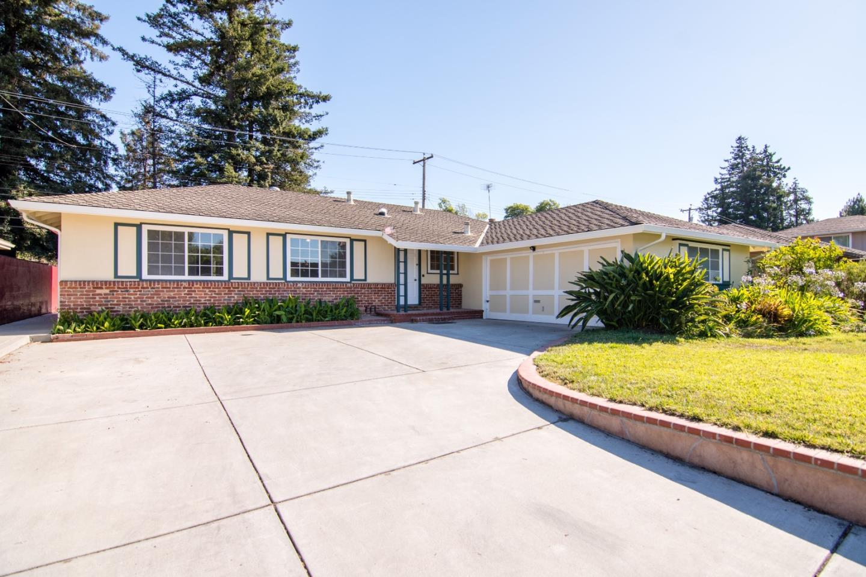 3678 Magellan Avenue, SANTA CLARA, CA 95051