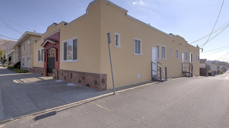 Многосемейный дом для того Продажа на 410 Maple Avenue 410 Maple Avenue South San Francisco, Калифорния 94080 Соединенные Штаты