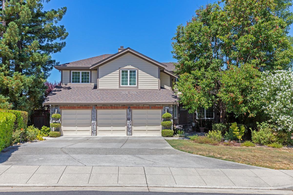 一戸建て のために 賃貸 アット 45 Woodhill Redwood City, カリフォルニア 94061 アメリカ合衆国