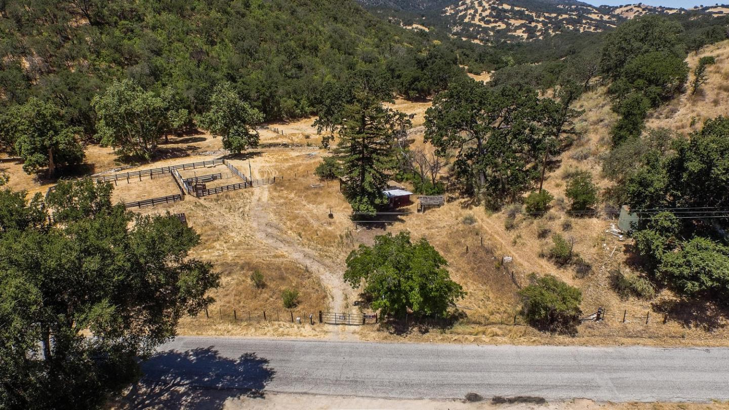 Land for Sale at 41500 E Carmel Valley Road Greenfield, California 93927 United States